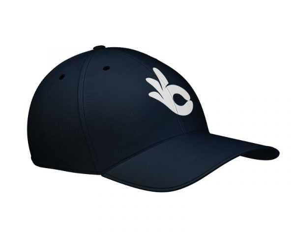 CAP.NAVY.WHTE